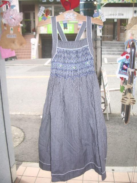 smock dress 150cm 004