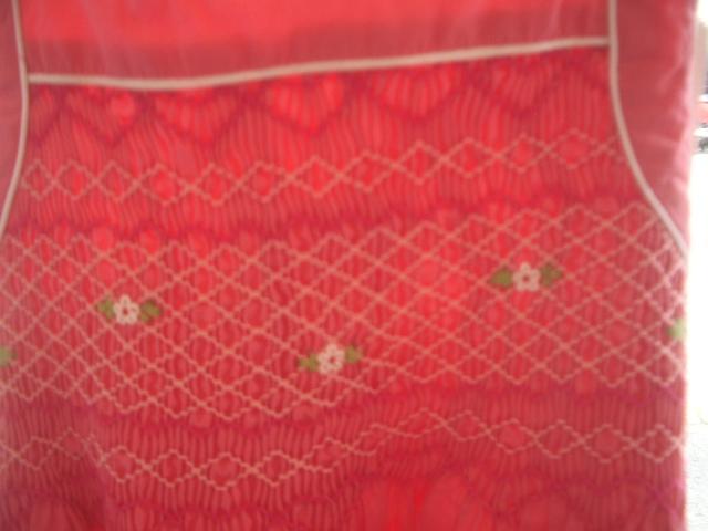 smock dress 150cm 008