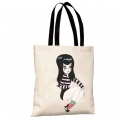 BETTIE FRESA TOTE BAG