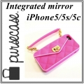 PINK IPHONE 55S5C1