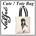 BETTIE FRESA TOTE BAG1