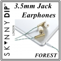 FOREST ROPE EARBUDS (1)