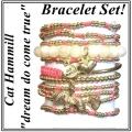 w71 coco bracelet set natural (2)1