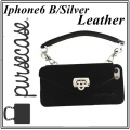 LEATHER BLACK IPHONE 6 (2)1