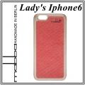 Mrs Coralia iPhone 6 Case coral (1)