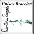 black swallow bracelet (1)1