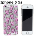 IPHONE 55S POPCORN CASE111