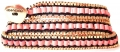 gypset triple bracelet peach (2)
