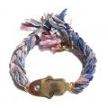 b812 vintage ribbon braided bracelet multi rainbow1 (3)1