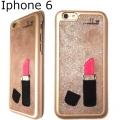 Lipstick Jungle- iPhone 6 Case Lippenstift 2 (6)1