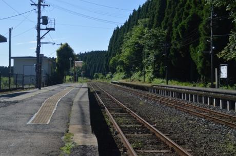 3九州一標高の高い駅
