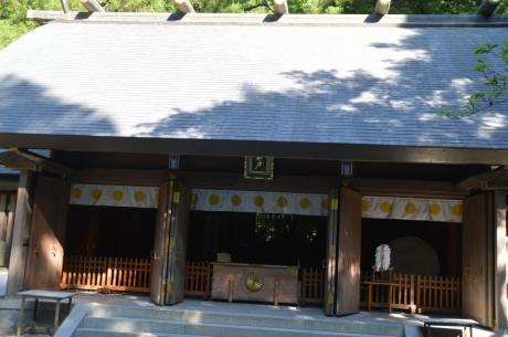 17天岩戸神社
