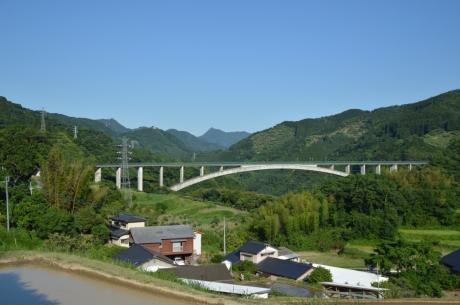 25天翔大橋
