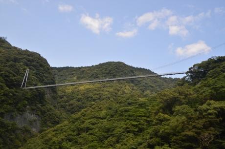 15先程の橋から