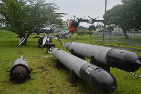 3酸素魚雷とその他飛行機