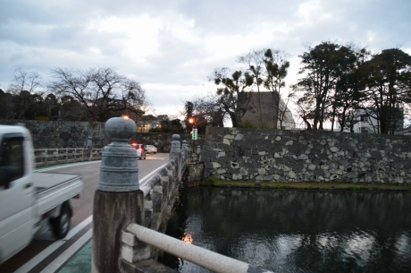 28南の京橋口