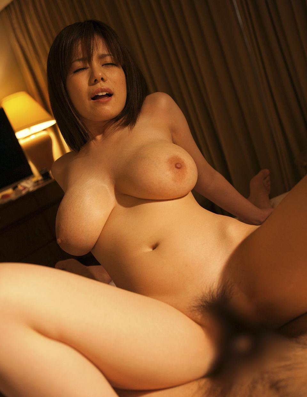 爆乳 セックス画像27