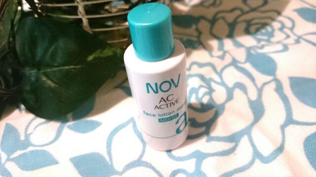 ノブ化粧水