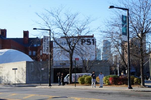 MoMA in Queens