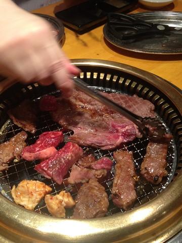 同期と焼肉会 (3) (コピー)