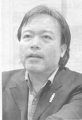 常岡浩介さん