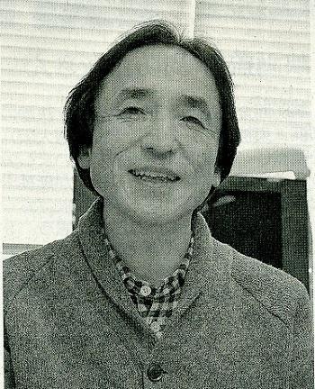 坂上康博さん