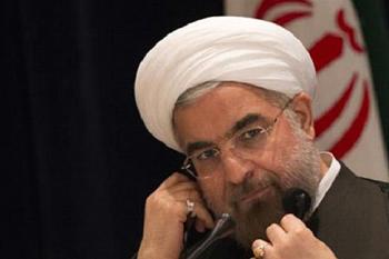 ロハニ・・イラン大統領