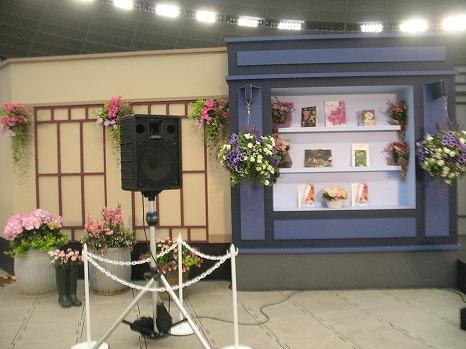 ステージ (1)