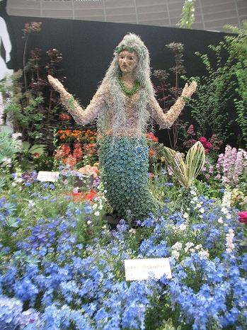 アンデルセン物語の庭 (2)