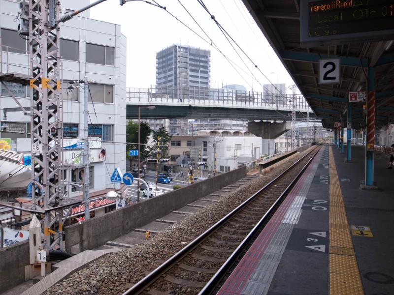 大阪観光と串かつ