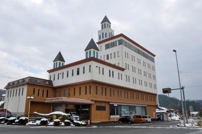 多根自然史博物館 ~奥出雲に佇む静かな博物館~