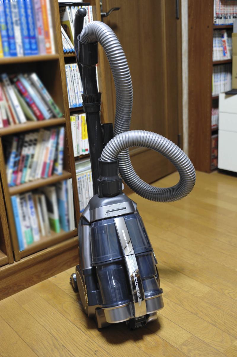 三菱サイクロン掃除機 風神 TC-ZXA20P