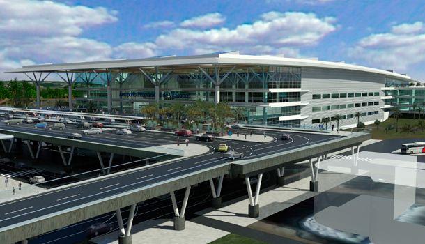ヴィラコッポス空港