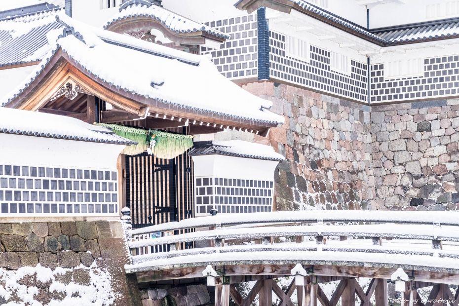 2015.01.01金沢城公園7