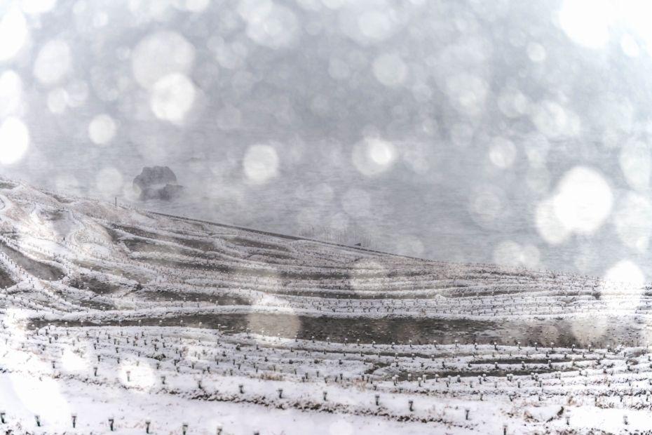 2015.01.02白米千枚田の雪景色4