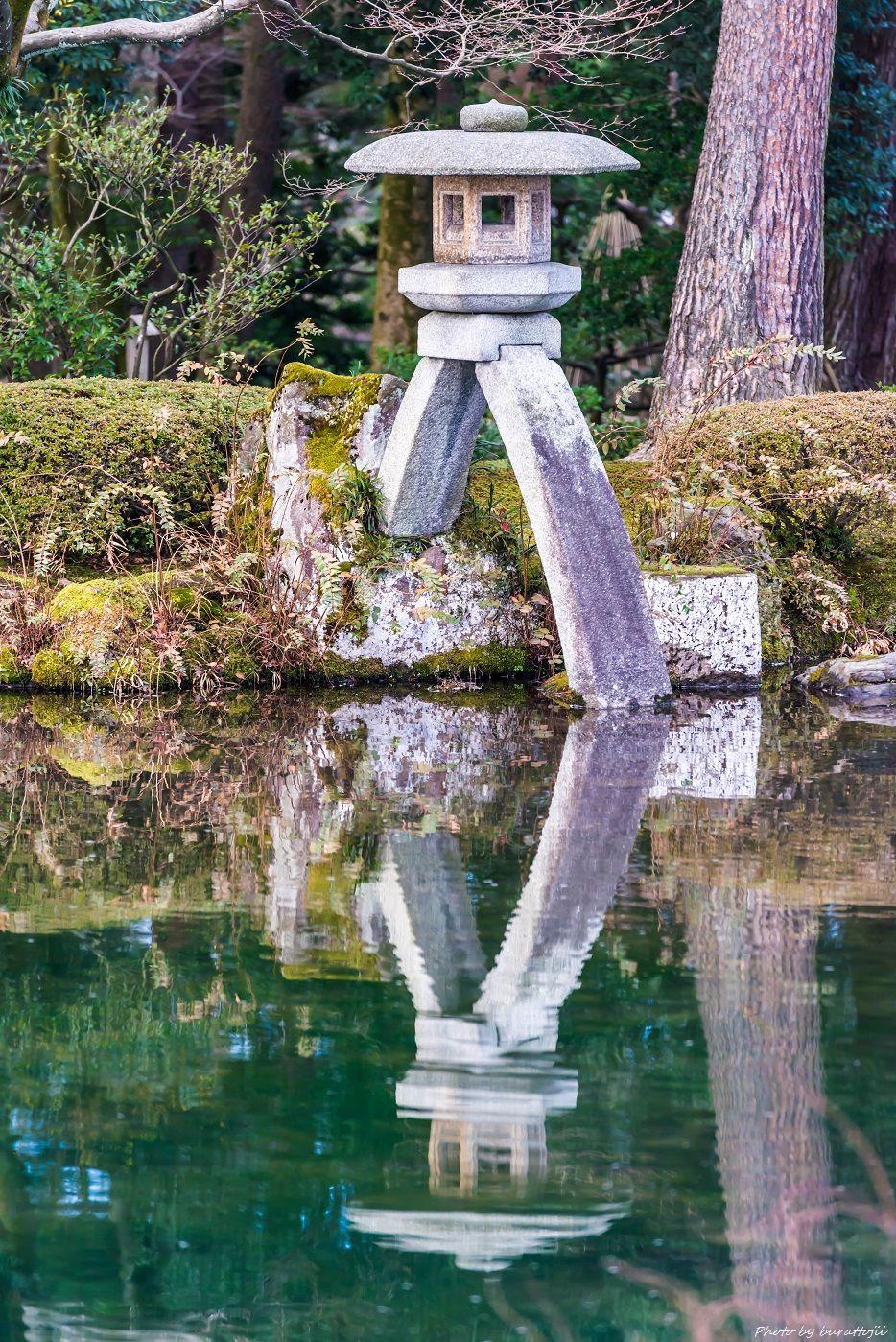 2015.01.24兼六園・金沢城公園3