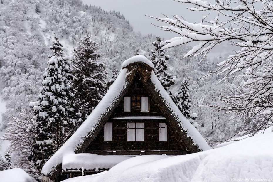 2015.02.01五箇山菅沼1