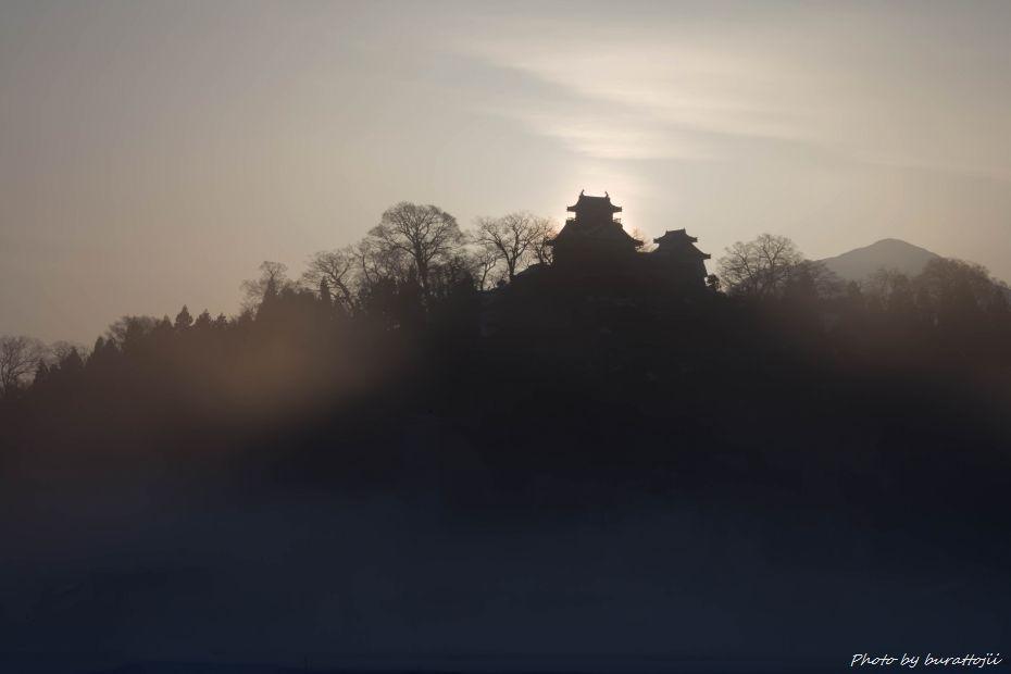 2015.02.07霧の大野城3