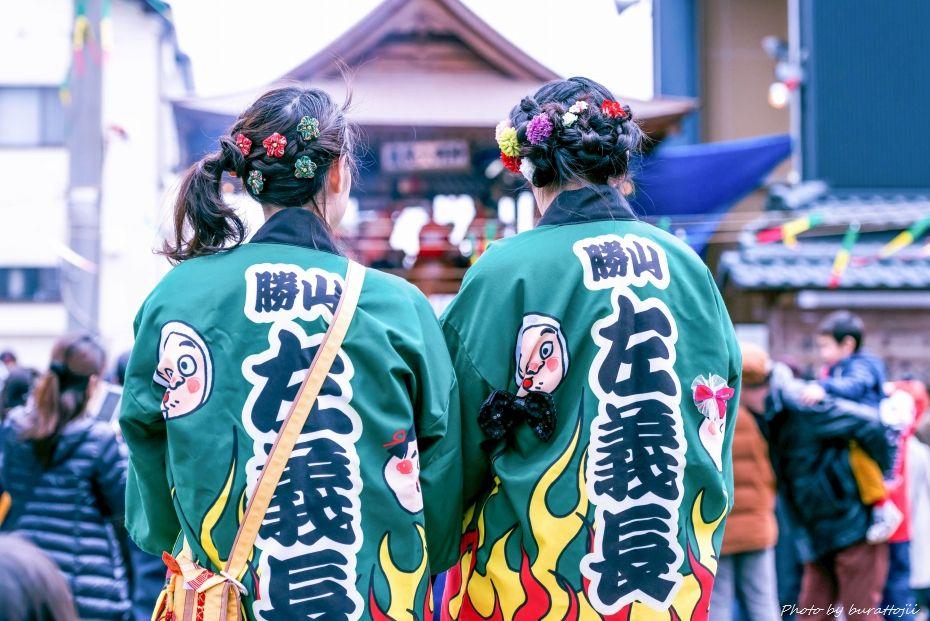 2015.02.22勝山左義長祭り13
