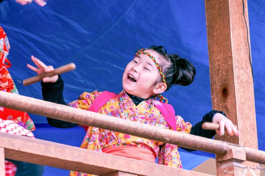 2015.02.22勝山左義長祭り10