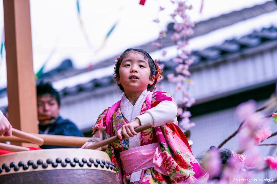 2015.02.22勝山左義長祭り5