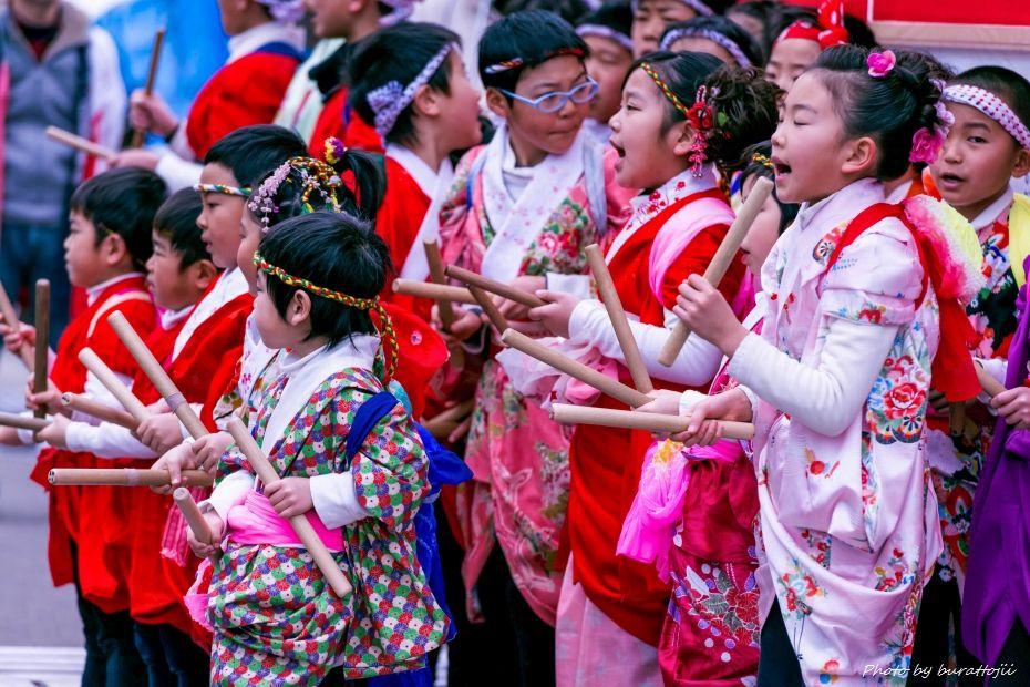 2015.02.22勝山左義長祭り6