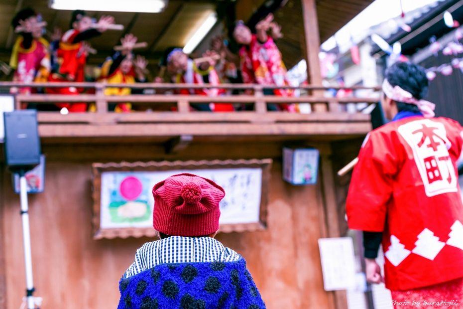 2015.02.22勝山左義長祭り4