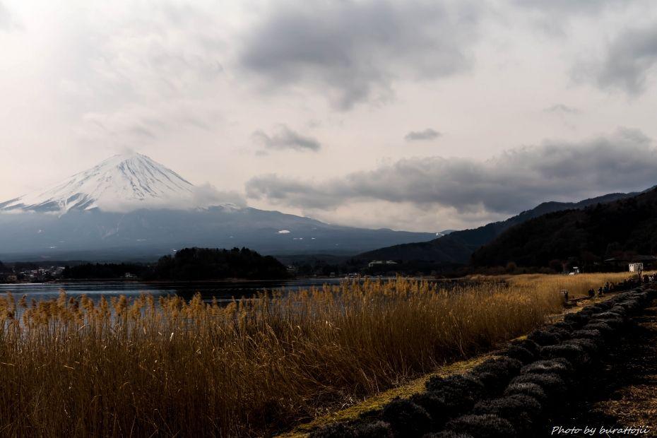 2015.03.03河口湖8