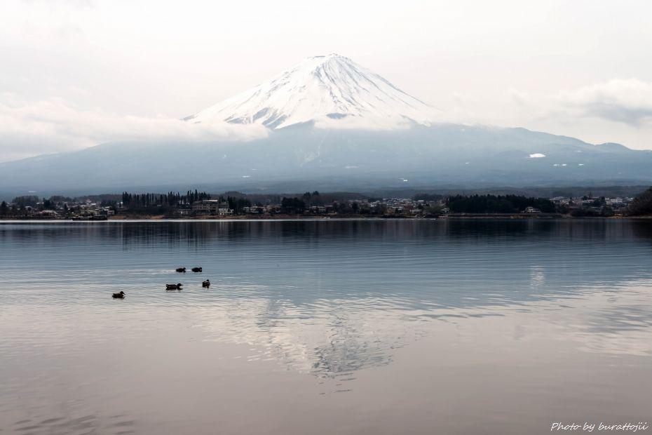 2015.03.03河口湖6