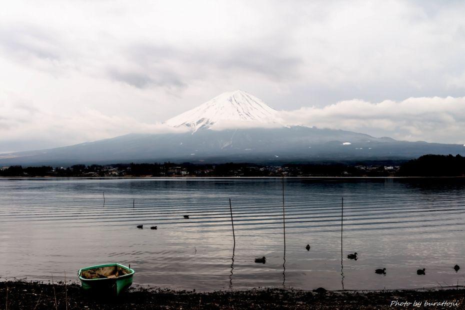 2015.03.03河口湖4