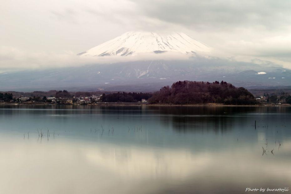 2015.03.03河口湖2
