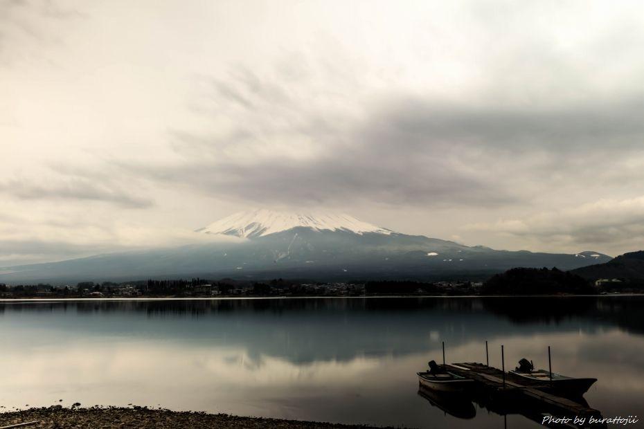 2015.03.03河口湖3