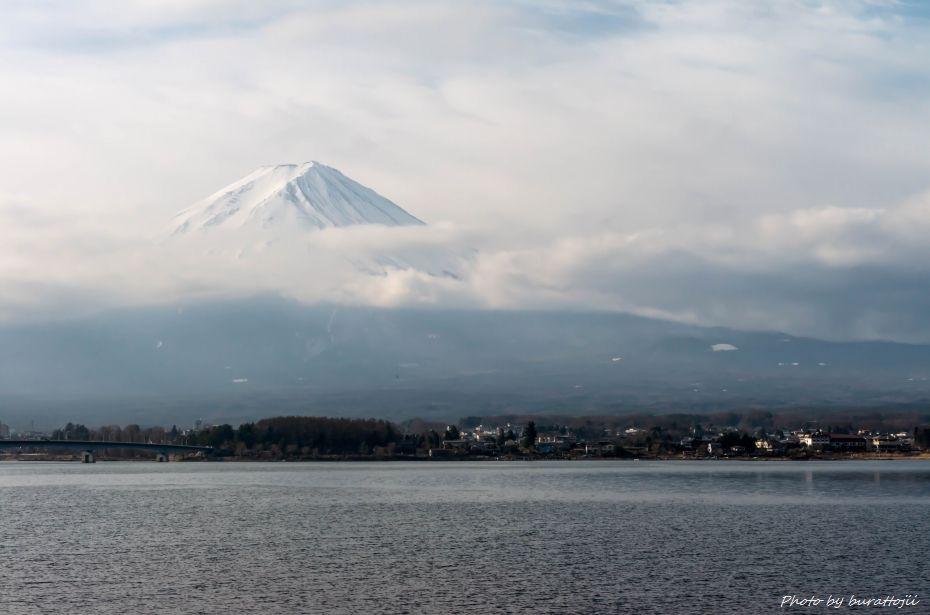 2015.03.03河口湖1