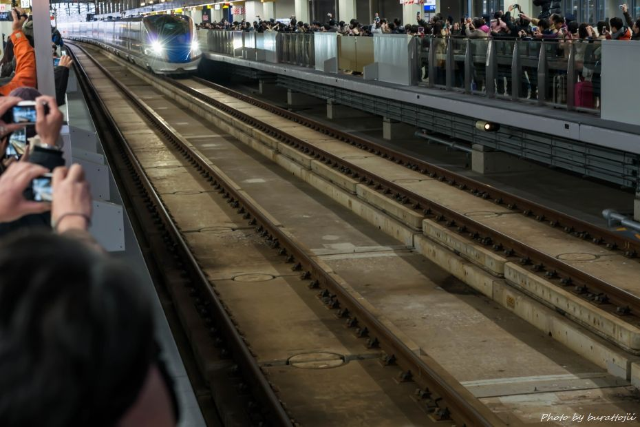 2015.03.14金沢駅出発11